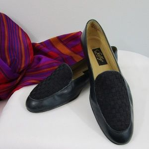 Selby Advice Midnight Blue Loafer Style Shoes 6.5M
